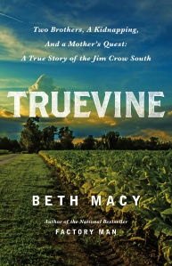 revised Truevine cover