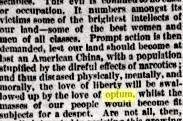 From the Richmond Dispatch, Jan. 25, 1884